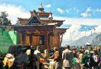 Badri Narayan temple