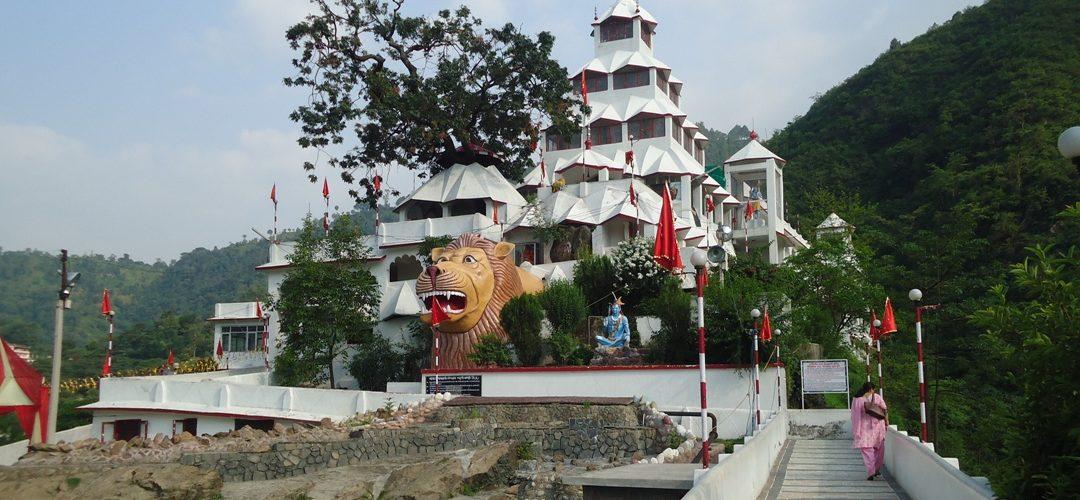 Bhima kali temple , Mandi