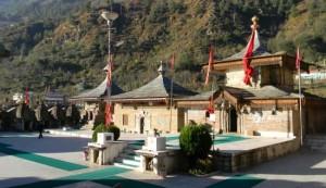 Hateshwari Temple