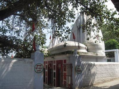 Kaleshwar-Mahadev Temple
