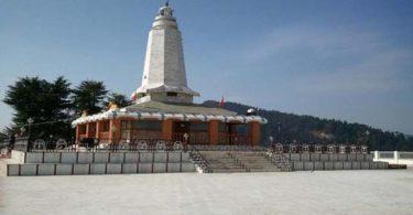 Maa Bhangayani Temple