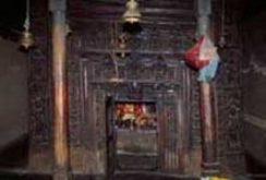 Mrikula Mata Temple