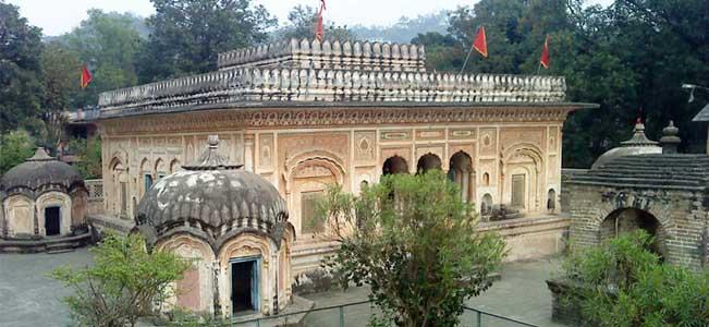 Narvadeshwar-Temple