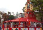 Shoolini Temple