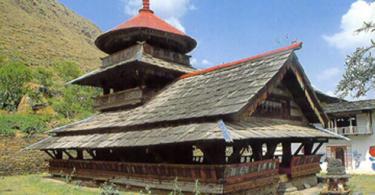 Behna-Mahadev Temple