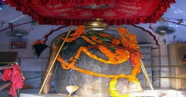 bil kaleshwar temple Sujanpur