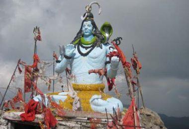 Churdhar Shiv Temple