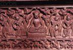 Mrikula Maa Temple