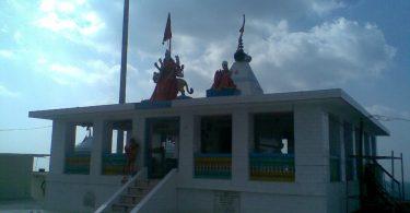 Awah Devi Temple
