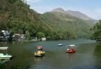 Renuka-lake-Sirmaur-Himachal-Pradesh