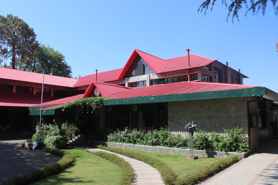 Tourist Attractions in Kasauli