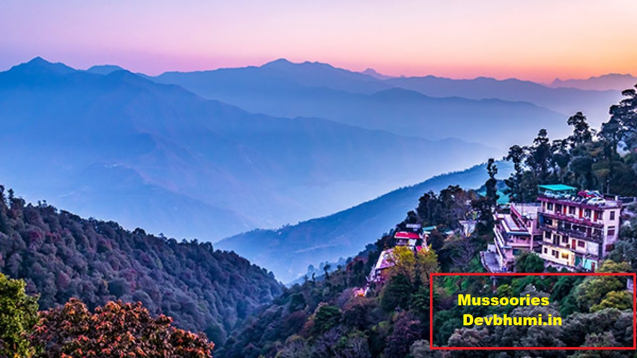 best Places-to-visit-in-Mussoorie